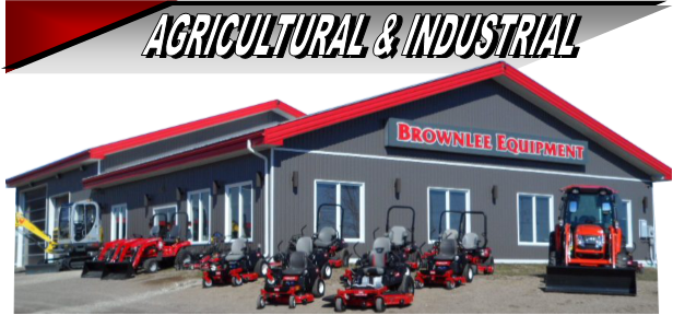 Brownlee Equipment - Equipment Inventory Used Tractors