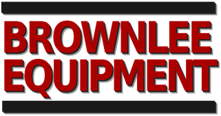 Brownlee Equipment - Equipment Inventory Used Blades