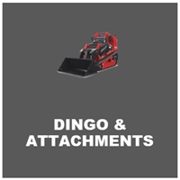 dingo and attachments